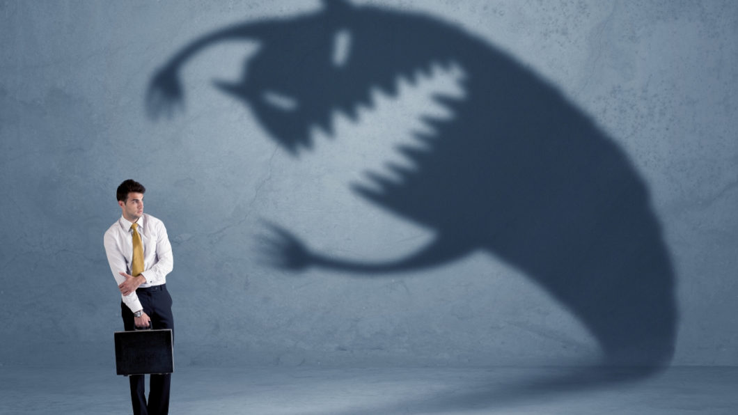 Is Fear Controlling Your Life