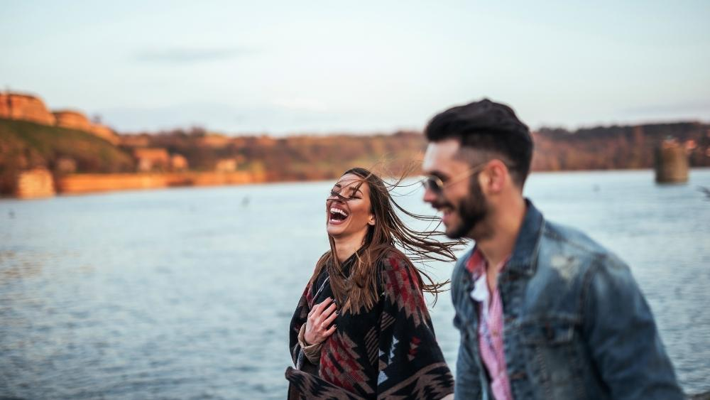 Affirmations for an Amazing Love Life