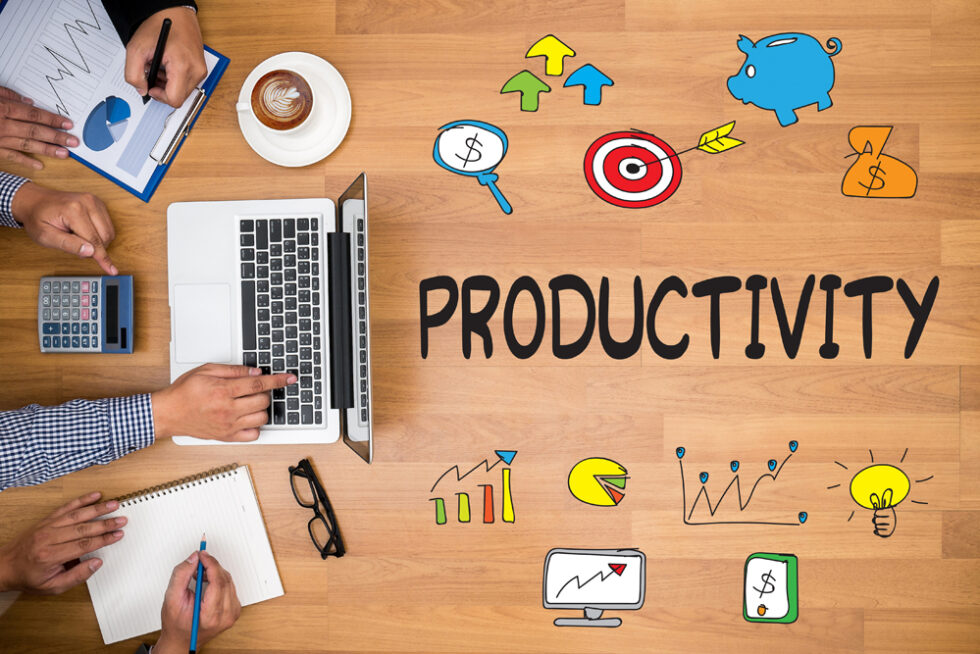 increase daily productivity