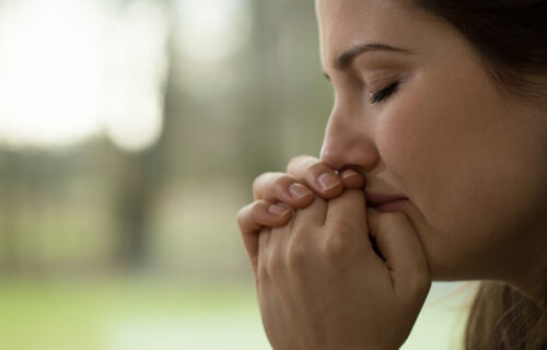 Overcome Hopelessness