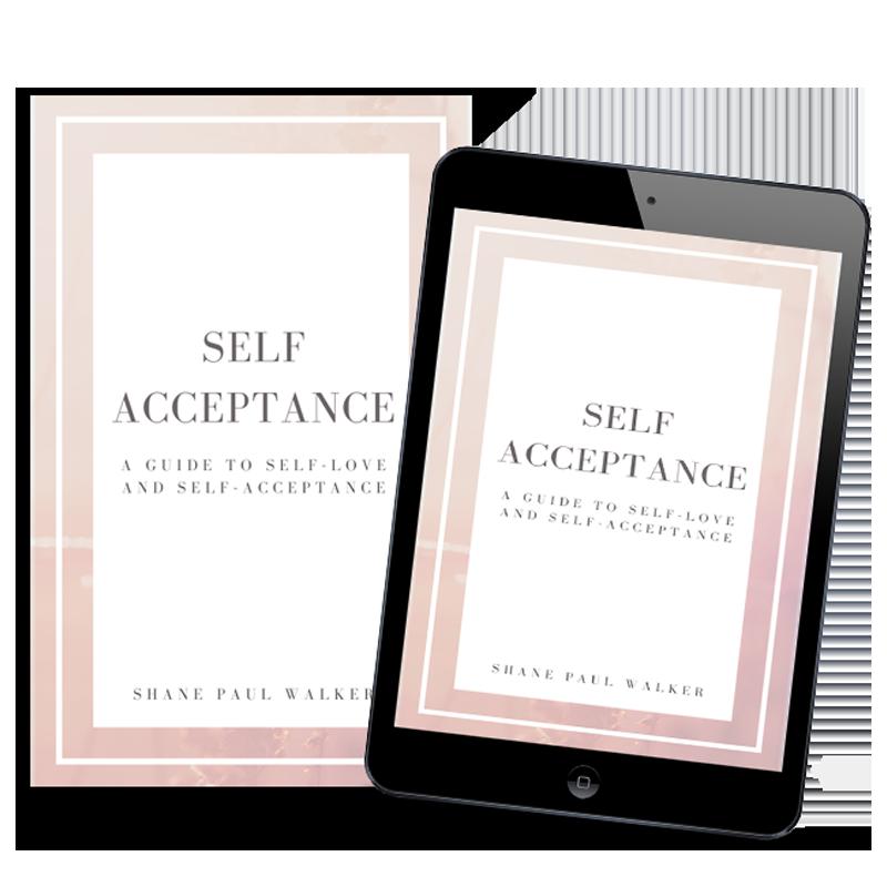 Self-Acceptance Guide
