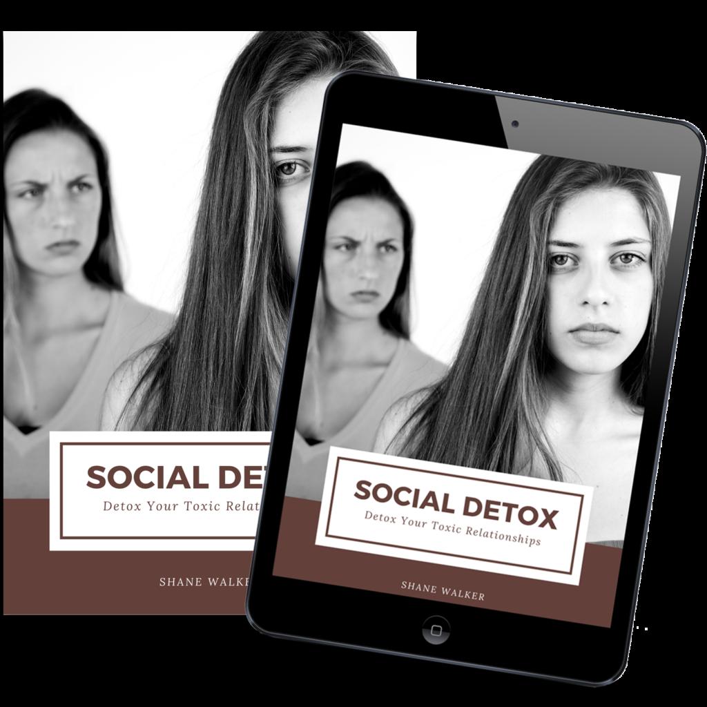 Social Detox Workbook