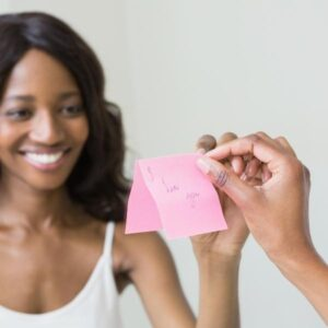 Spread Happiness with Notes of Appreciation