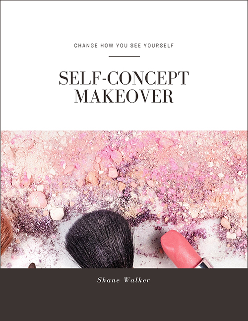 self-concept makeover