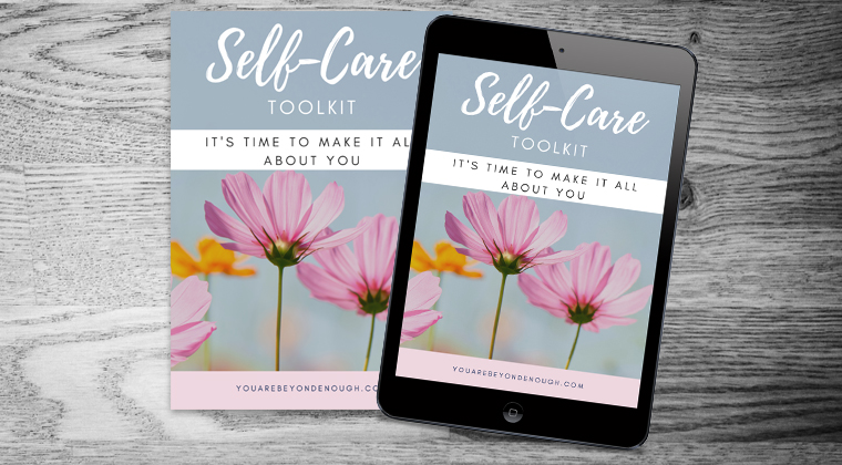 Self-Care Toolkit