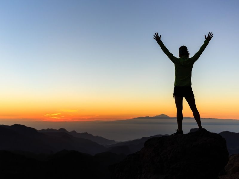 Affirmations for Motivation