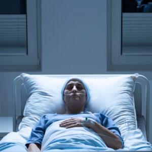 Death bed regret.