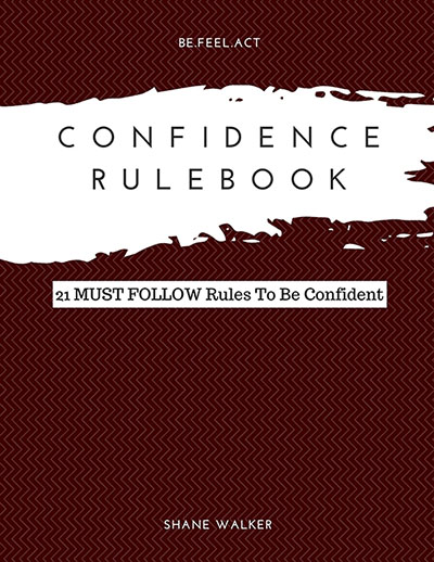 Confidence Rulebook