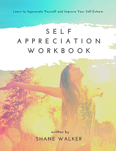 Self Appreciation Workbook