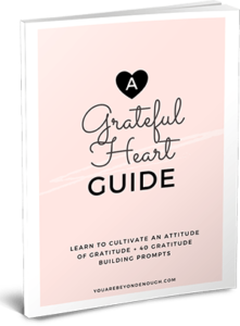 A Grateful Heart Guide