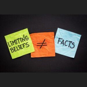 Challenge Limiting Beliefs To Believe In Yourself