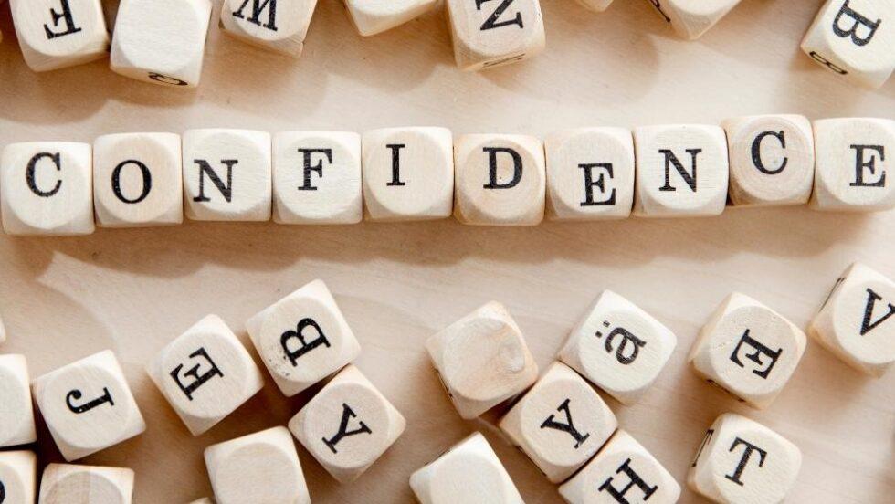 Confidence and Self-Esteem Habits