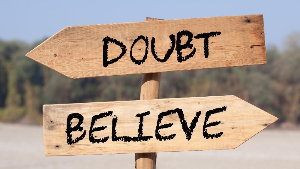 Overcome Limiting Beliefs