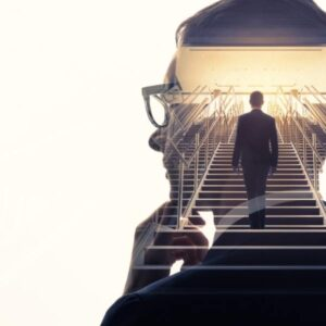 Stop Self Sabotaging by Visualizing Success