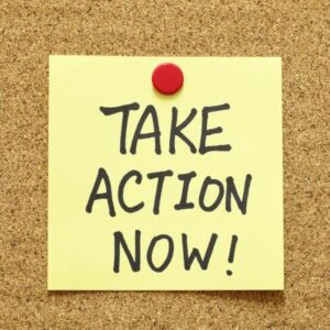 Take Action on Empowering Beliefs