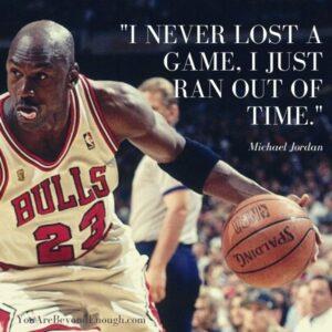 Michael Jordan Quote Shift Your Perspective