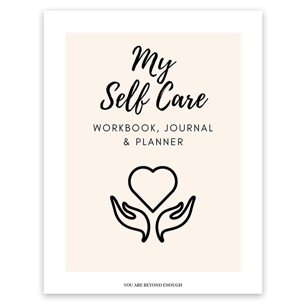 Self Care Workbook