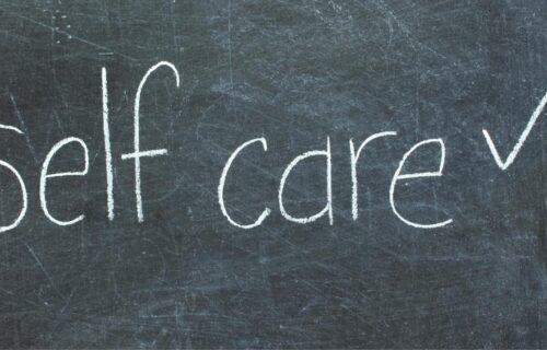 Self-Care Quiz