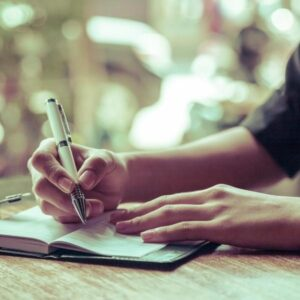 Journal for Self Love