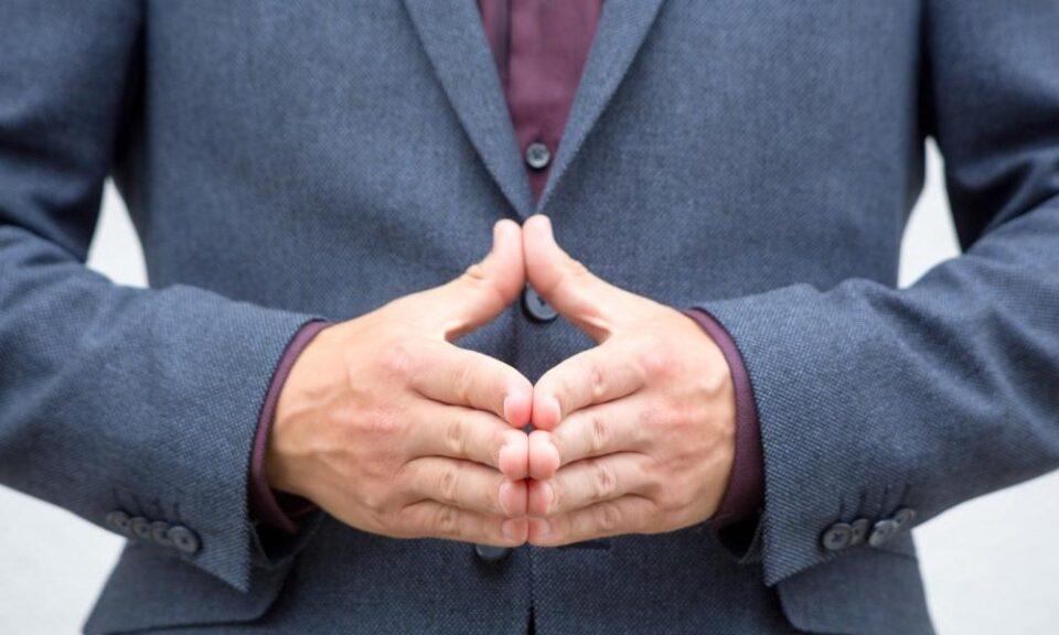Body Language Techniques for Confidence