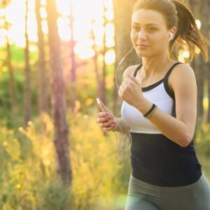 Exercise - Mental Health Day Ideas