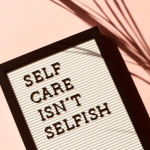 Inspiring Self Care Quotes