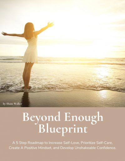 Beyond Enough Cover