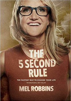 The 5 Second Rule Cover
